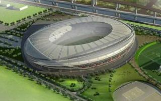 Jakarta: Construction of Stadion BMW to start in March?