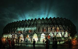 New design: De superKuip