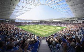 Bristol: Stadium for Rovers on track? Protest dismissed