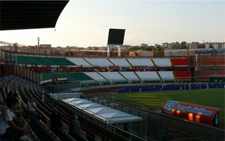 Italy: Catania bought land for future stadium