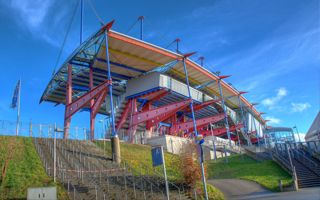 Germany: Finally solid time frame for new Karlsruhe stadium