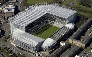 Newcastle: Owner to block St. James' Park expansion?
