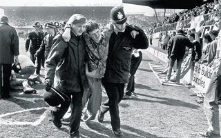 Hillsborough: 13 policemen facing charges for stadium tragedy