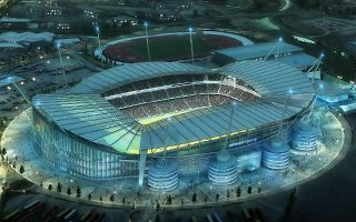 Manchester: Etihad Stadium expansion to begin shortly