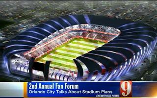 USA: Orlando City stadium agreement approved