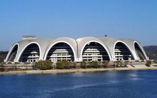 North Korea: Mysterious renovation of Rungrado begins