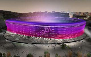 Barcelona: Socios vote for Camp Nou revamp