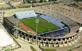 Italy: New stadium and ownership change at Cagliari?