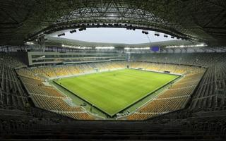Lviv: Will Karpaty finally move to Arena Lviv?