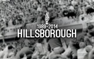 Hillsborough: Quarter of a century without relief