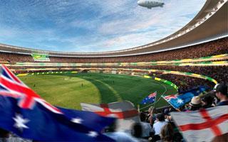 Perth: Bidder chosen for Perth's giant