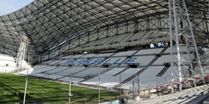 Marseille: New roof without need for supports