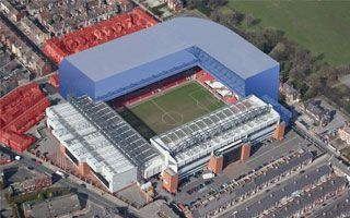 Liverpool: Contract signed, renderings next week?