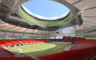Atlanta: New MLS club to start playing in 2017