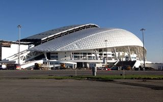 Sochi: Zhemchuzhina to return, but what for?