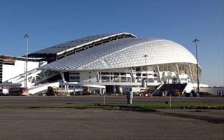 Sochi: Zhemchuzhina to return, but what for?