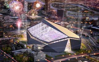 Minneapolis: Metrodome gone, MLS club to come?