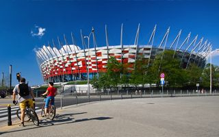 Warsaw: National Stadium mismanagement causing huge overspending