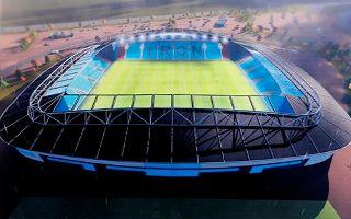Scunthorpe: Consultations begin, new stadium closer