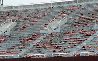 Nigeria: National Stadium changed into a brothel?