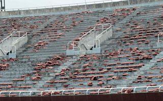 Nigeria: National Stadium changed into a brothel?