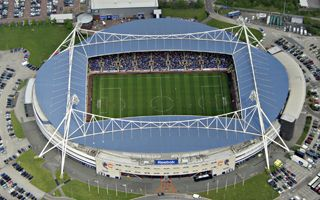 Bolton: Reebok stadium to change name