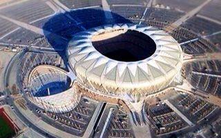 Saudi Arabia: Jeddah giant to open on May 1