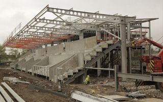 New construction: Broadhurst Park
