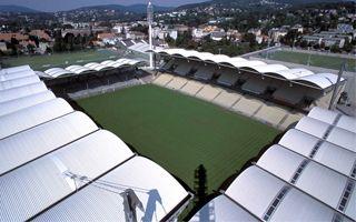 Vienna: Rapid to bid farewell to Hanappi-Stadion