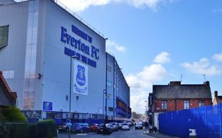 Liverpool: Everton suggested future stadium's location