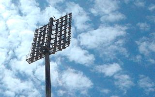 Macedonia: UEFA to co-finance floodlights at 5 stadiums
