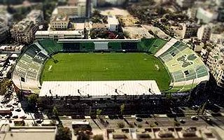 Athens: Panathinaikos announces stadium upgrade