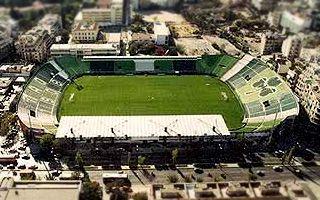 Athens: Panathinaikos announces stadium upgrade