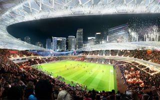 Florida: Tax rebate for Orlando and Miami stadiums?