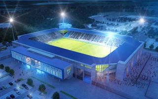 Germany: Two stands in Chemnitz ready already next season?
