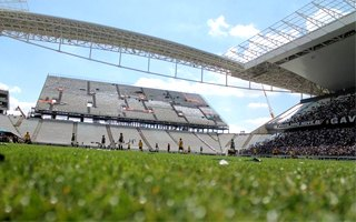 Sao Paulo: Stadium change means a change in supporting model