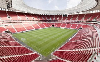 Brazil: Further controversy with Estádio Nacional