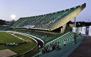 New stadiums: Campinas derby and heart of São Caetano