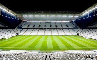 Sao Paulo: Bitter opening of Arena Corinthians