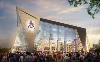 USA: Minneapolis selected to host Super Bowl 2018
