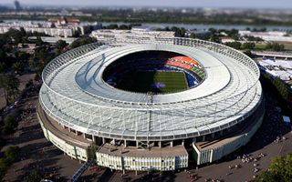 Vienna: Austria and Rapid to share national stadium?
