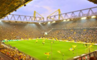 Dortmund: Standing at Borussia gets more expensive