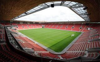 Prague: Slavia to lose their stadium?