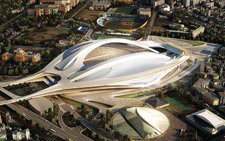 Tokyo: Old stadium closed, new still unwanted