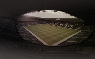 New design: Craven Cottage that never will be…