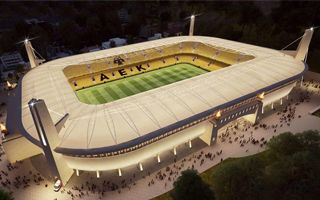Athens: AEK finally close to groundbreaking?