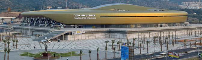 Sammy Ofer Stadium