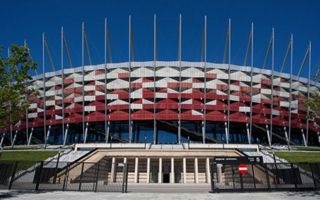 Warsaw: National Stadium out of the red this year