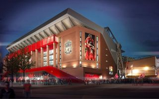 Liverpool: Anfield expansion to start in early 2015?