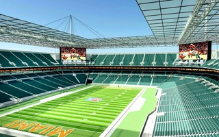 Miami: New Deal for Sun Life Stadium revamp?